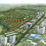 DXG: Ngày 21/11 khởi công dự án Suối Son