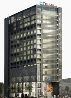 Chính thức khởi công cao ốc văn hóa đa năng C.T Plaza