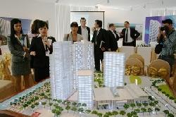 Savills lạc quan về bất động sản năm 2011