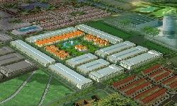 Mở bán đất nền khu dân cư Hưng Thuận