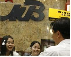 Nhiều ngân hàng tính chuyện lên sàn