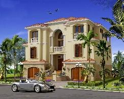 Ngày 15/3: Mở bán 50 căn biệt thự Poseison với giá từ 24 triệu đồng/m2