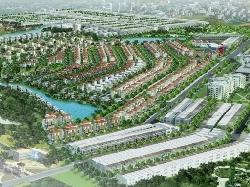 Tổng công ty KDDV BĐS Đất Xanh độc quyền tiếp thị và phân phối dự án Suối Son