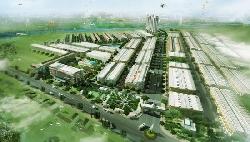 Ngày 24/4: Mở bán dự án đất nền Everluck Residence