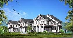 Mở bán đất nền biệt tự sân golf Cửa Lò với giá từ 5,7 triệu đồng/m2