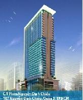 Giới thiệu đợt 2 căn hộ Léman C.T Plaza Nguyễn Đình Chiểu