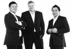 3 nhân sự cấp cao rời Savills để thành lập công ty bất động sản