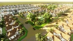 Mở bán đất nền dự án Five Star