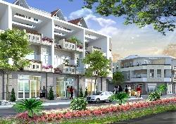 Ngày 12/6: Mở bán đất nền Elegance Town với giá từ 3,9 triệu đồng/m2