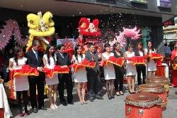 Hà Nội: Khai trương hội chợ bất động sản mini