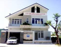 Khai trương căn hộ mẫu La Paz Tower tại Đà Nẵng