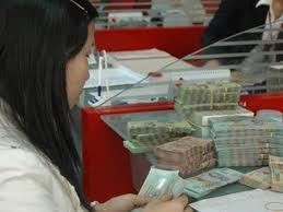 Vietcombank giảm lãi suất huy động dưới 11%
