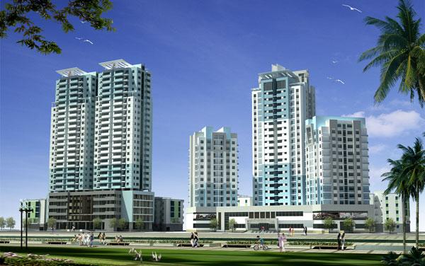 Nhà Đà Nẵng được niêm yết bổ sung hơn 1,5 triệu cổ phiếu
