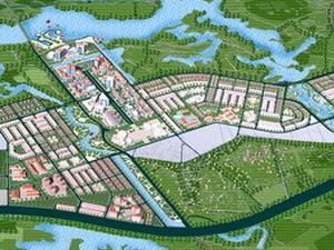 DIC Corp đầu tư Khu đô thị hơn 3.788 tỷ đồng