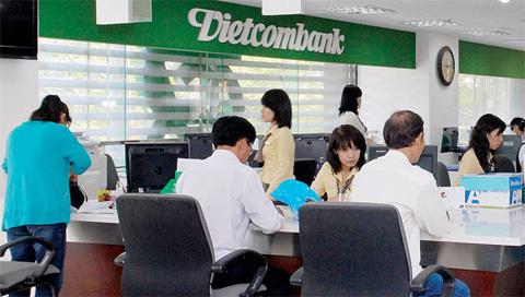 Vietcombank giảm lãi suất huy động và cho vay