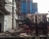 Dự án 'đất vàng' Hattoco hoang tàn giữa Hà Nội