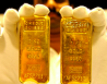 Giá vàng tiếp tục vươn xa do báo cáo kinh tế tồi tệ