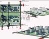 Hà Nội: Quy hoạch 1/500 Khu tái định cư X2 Kim Chung