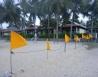 Không cấm người dân tổ chức tiệc trên bãi biển