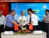 Ký hợp đồng gói thầu A3 cao tốc Đà Nẵng – Quảng Ngãi
