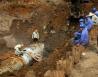 Bộ Xây dựng lên tiếng về trách nhiệm vụ vỡ đường ống nước sông Đà