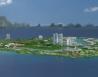 Chủ đầu tư dự án sân golf Tuần Châu xin miễn tiền ký quỹ