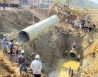 Đường ống dở chứng lần 9: Hà Nội