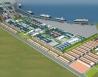 Long An: Điều chỉnh quy hoạch 1/2000 Khu công nghiệp - cầu cảng Phước Đông