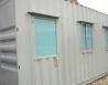 Nhà container: Những lát cắt thực tế