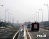 Khởi công dự án đường cao tốc Bến Lức-Long Thành