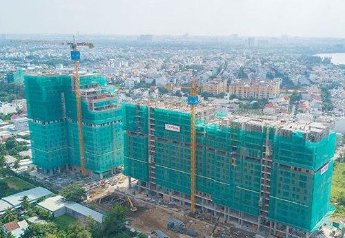 Đất Xanh: Lãi quý 2 giảm 40% do chưa ghi nhận doanh thu từ dự án