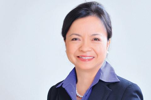 Chủ tịch REE - Nguyễn Thị Mai Thanh sẽ trở lại danh sách người giàu chứng khoán năm nay. Ảnh: REE