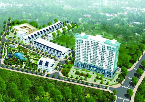 tang phu house  1345821952 Tổng quan và quy mô khu dân cư Tăng Phú House