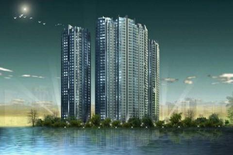 can ho thanh binh 1349192895 Tổng quan và quy mô khu căn hộ Thanh Bình
