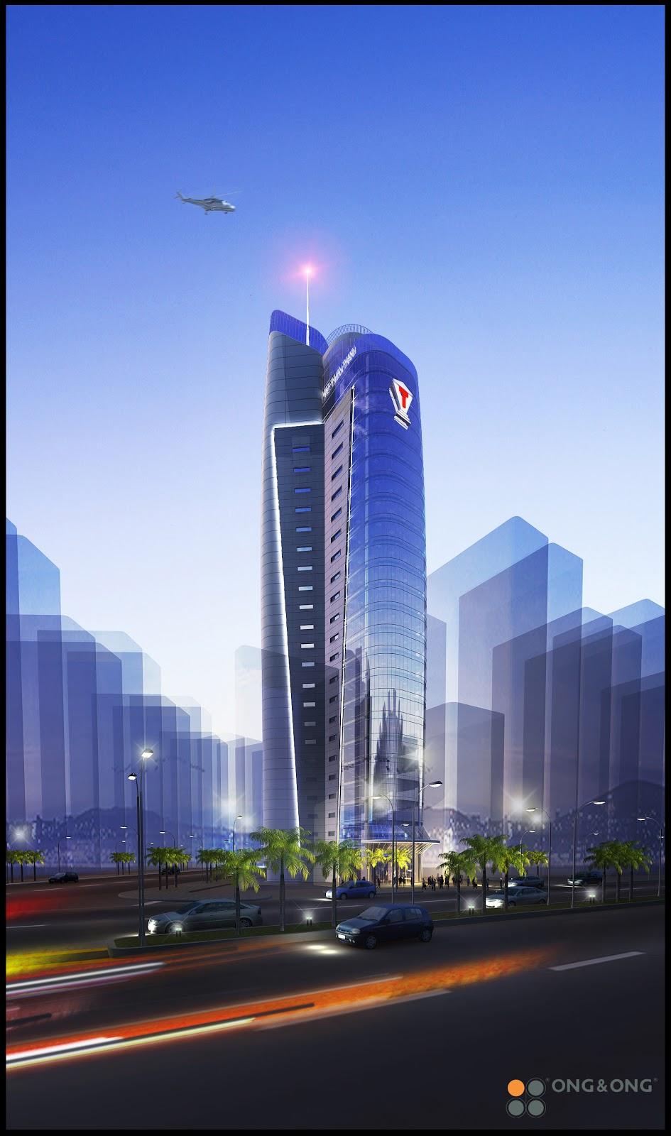v ikontongthe 1352472238 Tổng quan và quy mô cao ốc văn phòng V ikon