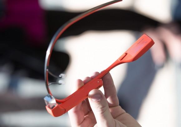 Google Glass áp dụng công nghệ truyền âm qua xương 1