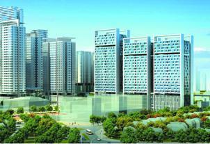 Long Giang Land: Sẽ chuyển nhượng một số dự án bất động sản