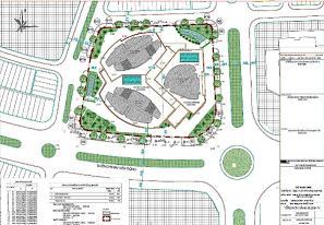 Đà Nẵng: Phê duyệt quy hoạch 2 Khu phức hợp
