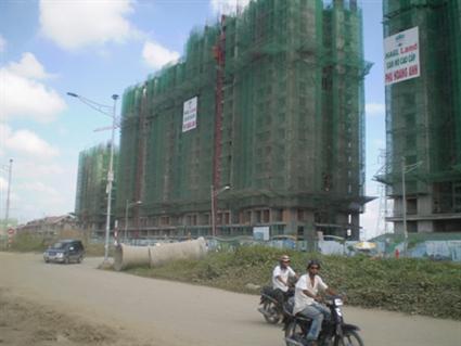 Thị trường căn hộ TPHCM:  Sẽ lặp lại kịch bản giảm giá hàng loạt?