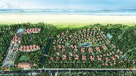 Ariyana: Hoàn thành 31 căn biệt thự Furama Villas đầu tiên