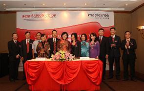 Saigon Co.op sắp xây dựng Khu phức hợp mới 6,9ha