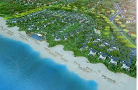 Đà Nẵng: Điều chỉnh quy hoạch Khu biệt thự nghỉ dưỡng Sunrise