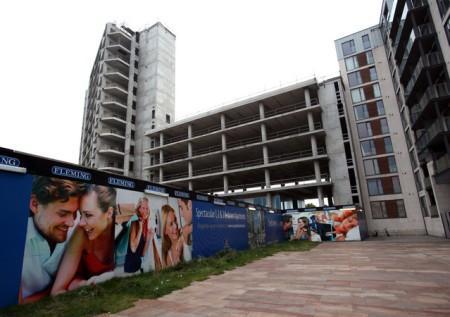 Những thị trấn ma: Nỗi ám ảnh của BĐS Châu Âu