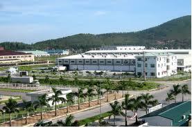 Bất động sản công nghiệp ổn định trong quý 1/2012