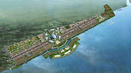 Khu đô thị Phú Cường Kiên Giang bàn giao 28 căn nhà đầu tiên