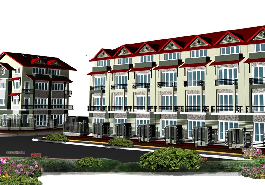 HUD4: Tập trung vào dự án trọng điểm trong năm 2012