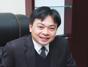 Ông Doãn Văn Phương khẳng định có nhiều khách hàng đã không cập nhật các thông tin về tiến độ dự án