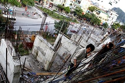 TP.Hạ Long - Quảng Ninh: Chồng chất các dự án treo