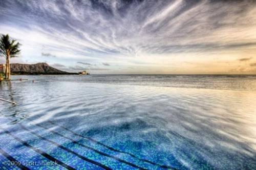 10 bể bơi tuyệt vời nhất thế giới