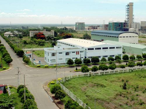 Nhiều nhà đầu tư nước ngoài có nhu cầu thuê nhà xưởng